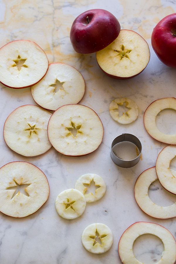 ~Appel sterren~