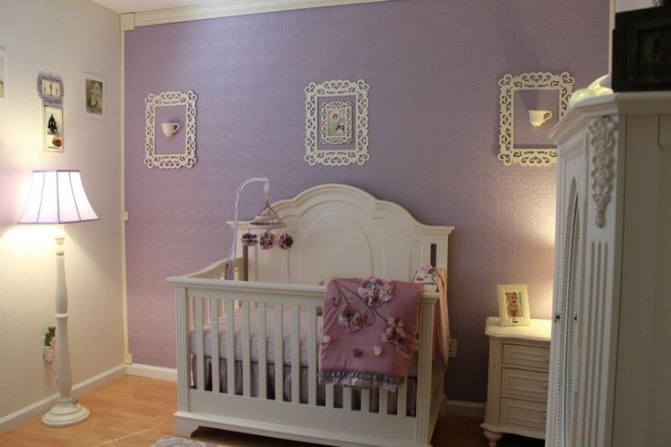 78 Images About French Style Nursery On Pinterest Baby