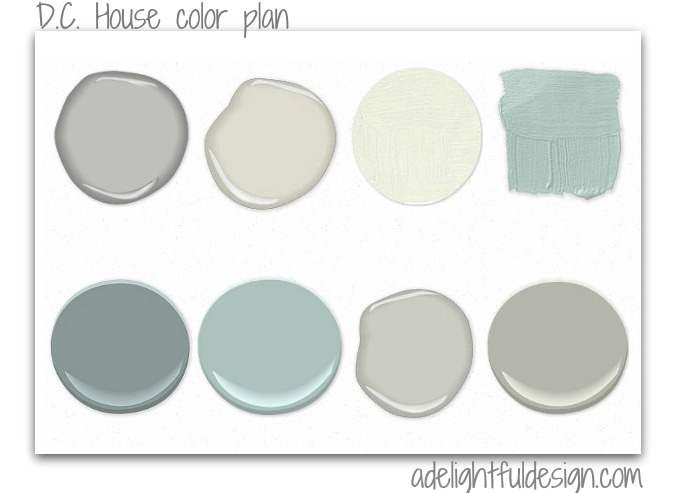 Best 1000 Images About Benjamin Moore Colours On Pinterest 400 x 300