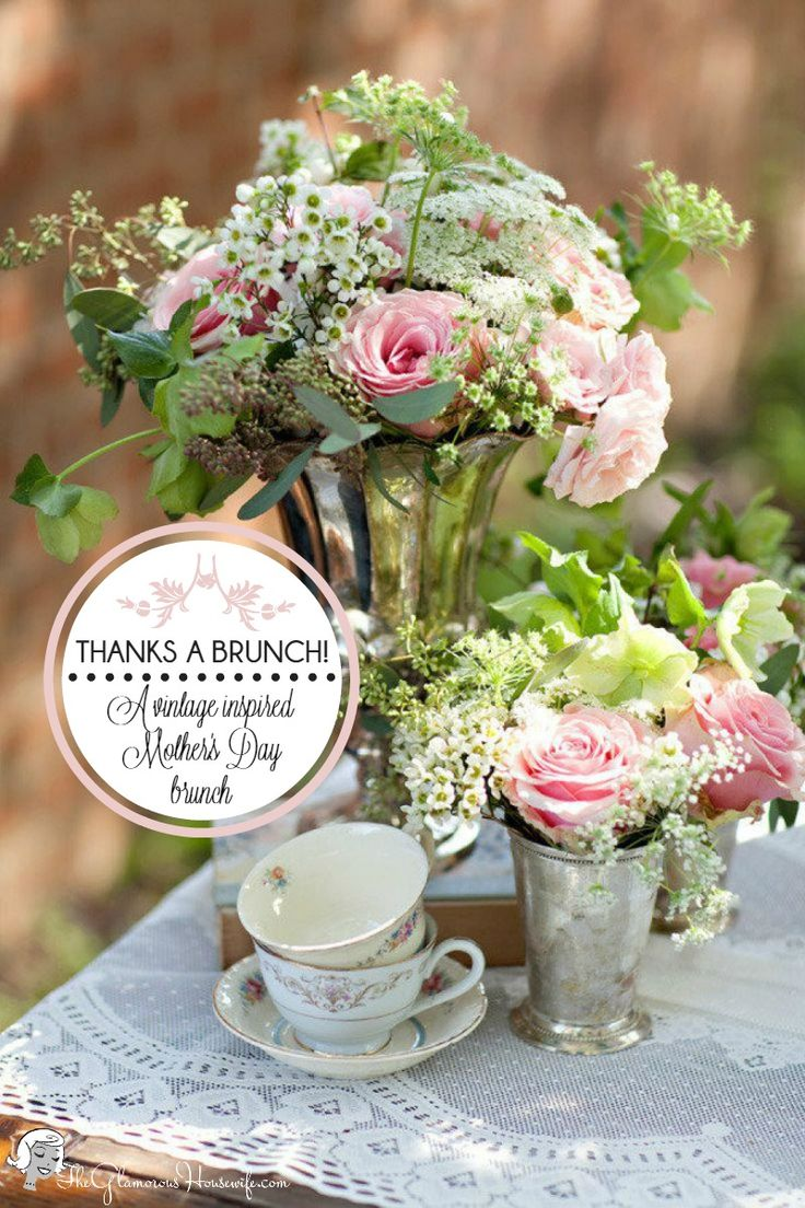 1000+ images about Mom's day tea on Pinterest | High tea ...