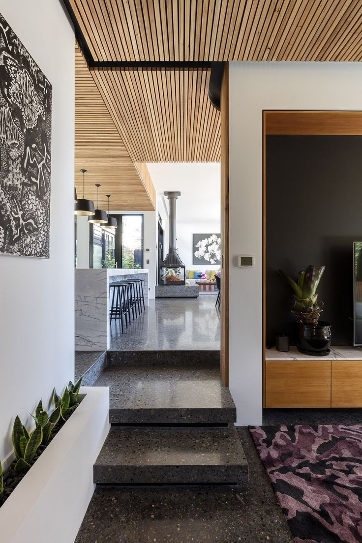 Interior design challenge eco home - Smart Design Turns This Heritage Cottage Into An Eco Friendly Modern Home