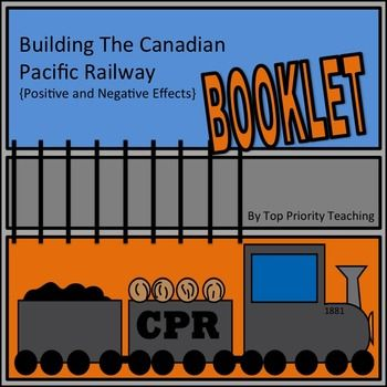a history of the canadian pacific railway in eastern canada Other carriers extend our market reach east of montreal in canada, through   ancillary buildings through its history, cpr was involved in numerous other   was named canadian pacific limited and operated in canada and  internationally.