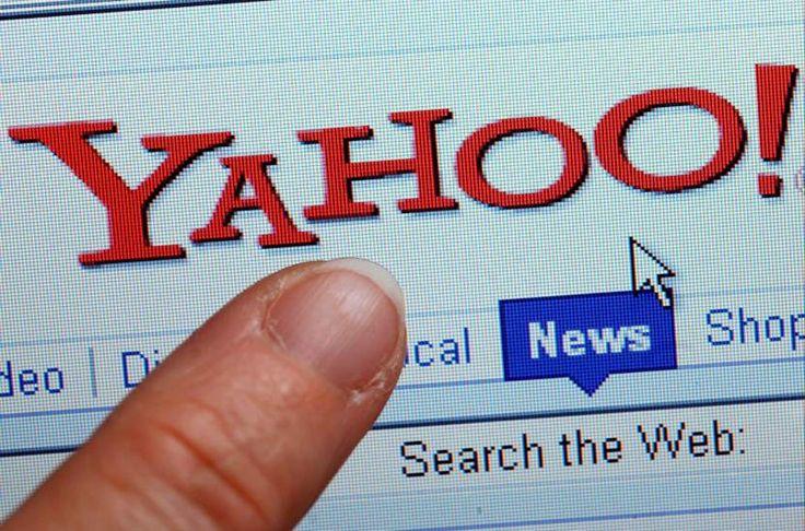 Yahoo anuncia sistema para iniciar sección correo sin contraseña. DETALLES:  http://www.audienciaelectronica.net/2015/03/17/yahoo-anuncia-sistema-para-iniciar-seccion-correo-sin-contrasena/