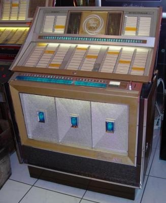 17 Best Images About Ami Jukeboxes The 1960s On Pinterest