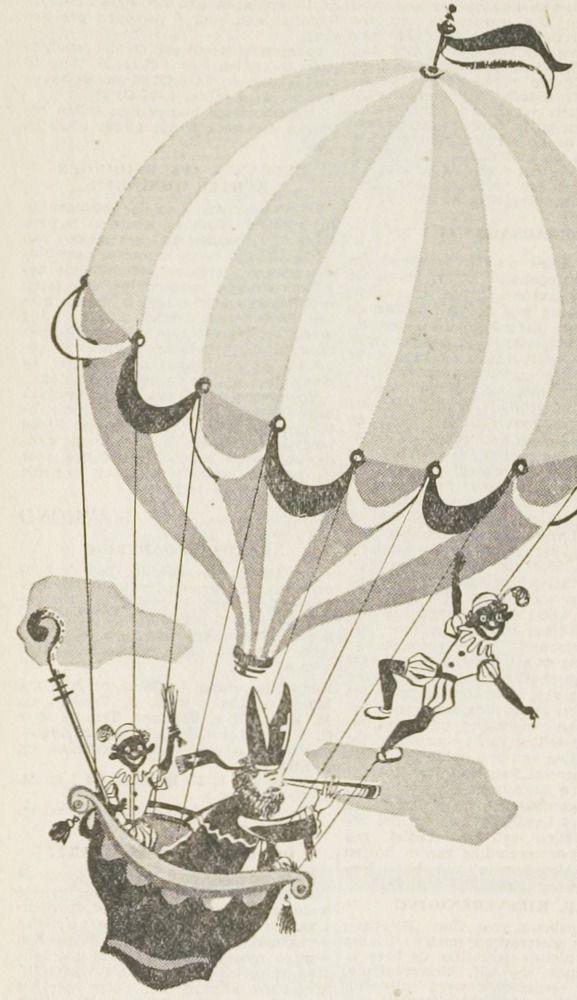 Advertentie 'illustratie' 1954