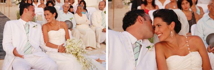 Cozumel Bodas & Wedding Photographer // Mexico