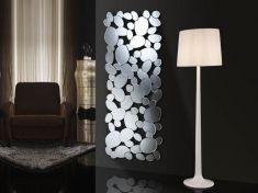 Espejos Modernos de Cristal : Modelo PETRA Rectangular