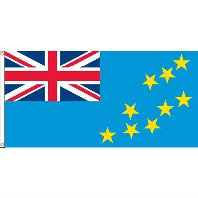 Tuvalu #Flag