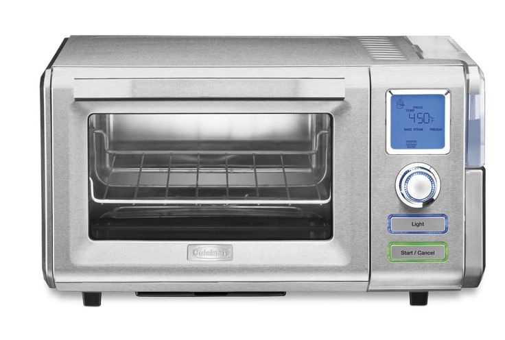 ... Convection Oven, Silver: Convection Countertop Ovens: Kitchen & Dining