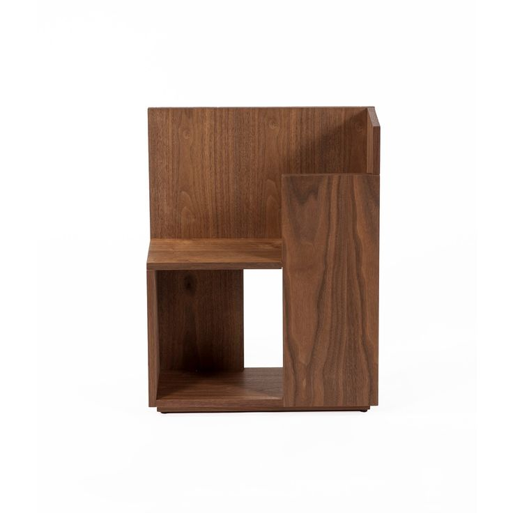 Rozamond Side Table   Left