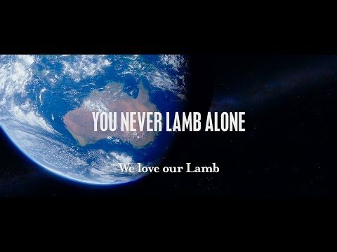 This Year's Lamb Ad Is Out, And It Doesn't Disappoint