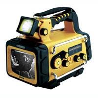 Vector TV/AM/FM Tough Brite Storm Tracker (VEC-135 / VEC135)