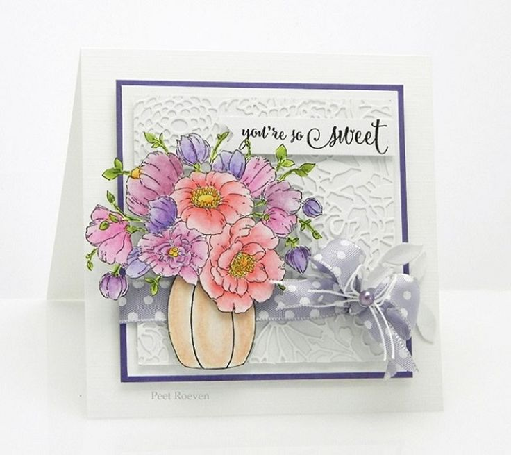 card making ideas penny black
