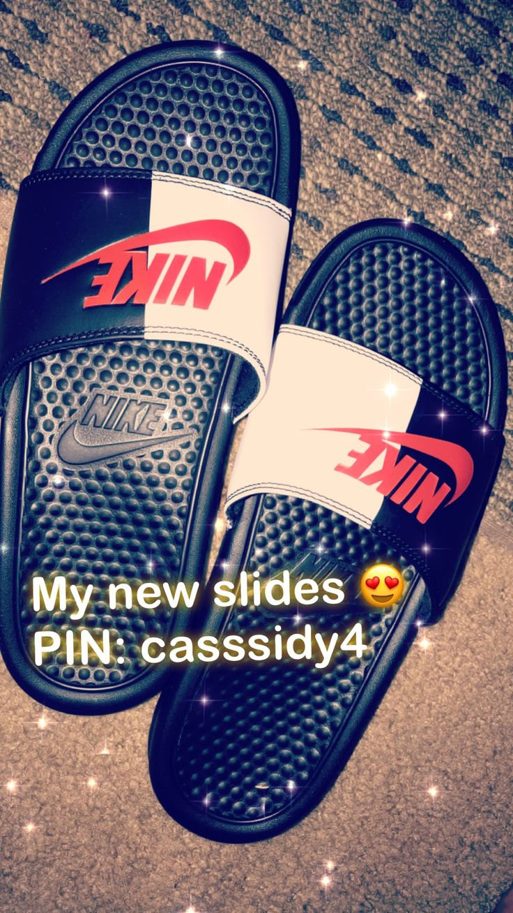 At Champs Footwear for $25 PIN: casssidy4 🖤