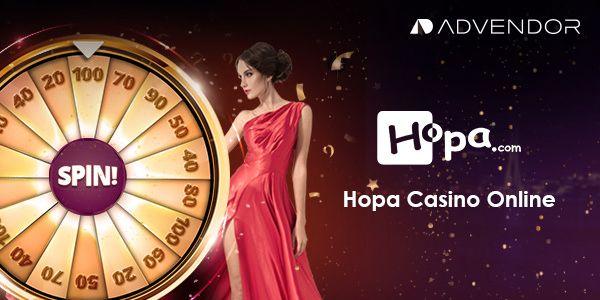 Hopa Com Casino