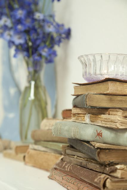 rustic books to go on the rustic bookshelf