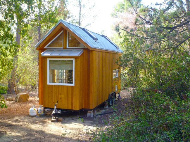 Tiny Houses That Are Cooler Than Mansions