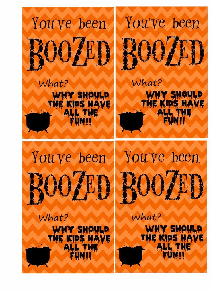 "You've been ""Boo-zed"" Fun.pdf"