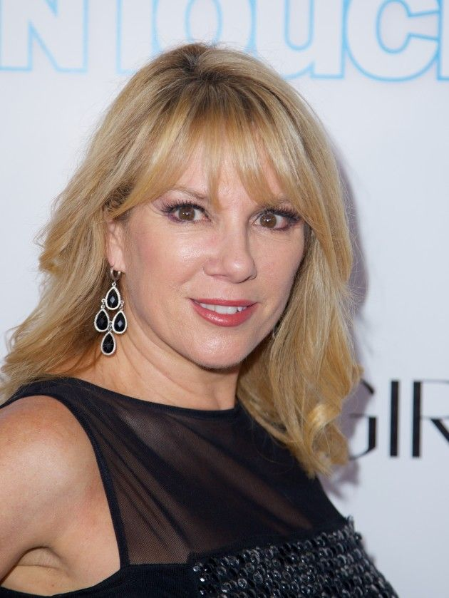Ramona Singer Separates from Husband, Gets Into Domestic Dispute.  ♥Housewives Gossip