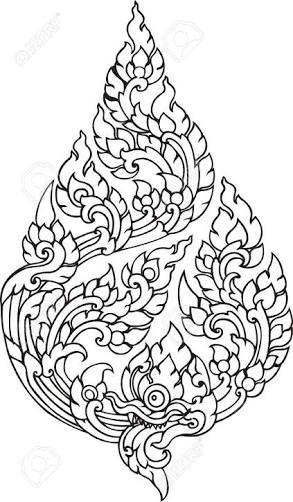 thai pattern - Google 検索