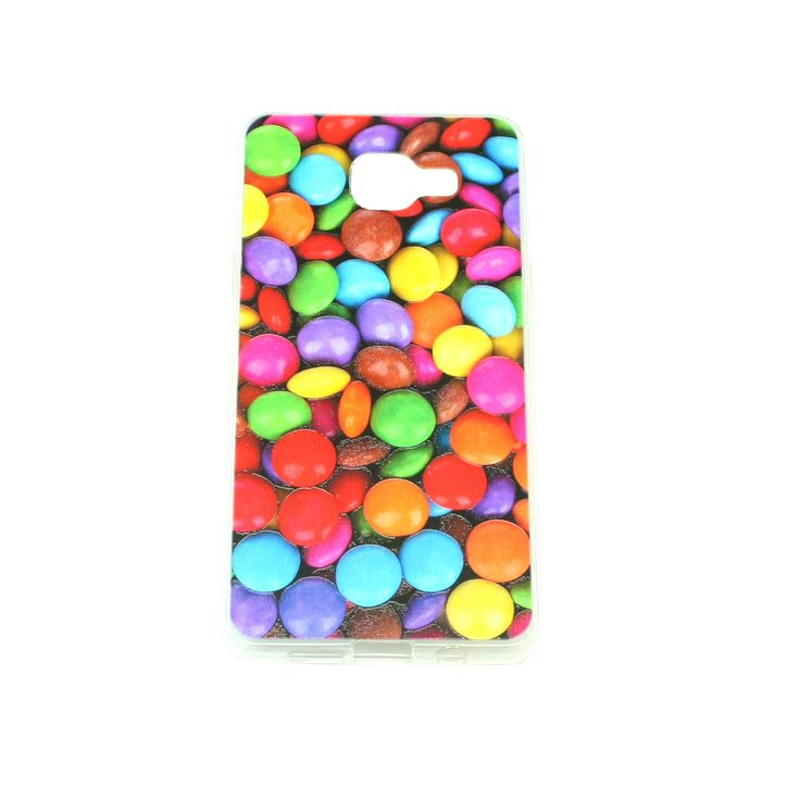 ΘΗΚΗ SAMSUNG A5 2016 A510 BACK CASE TPU SMARTIES
