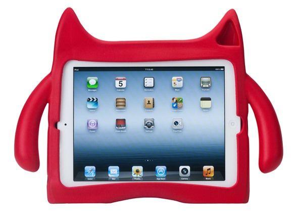 iPadding Gremlin iPad Cases for Kids