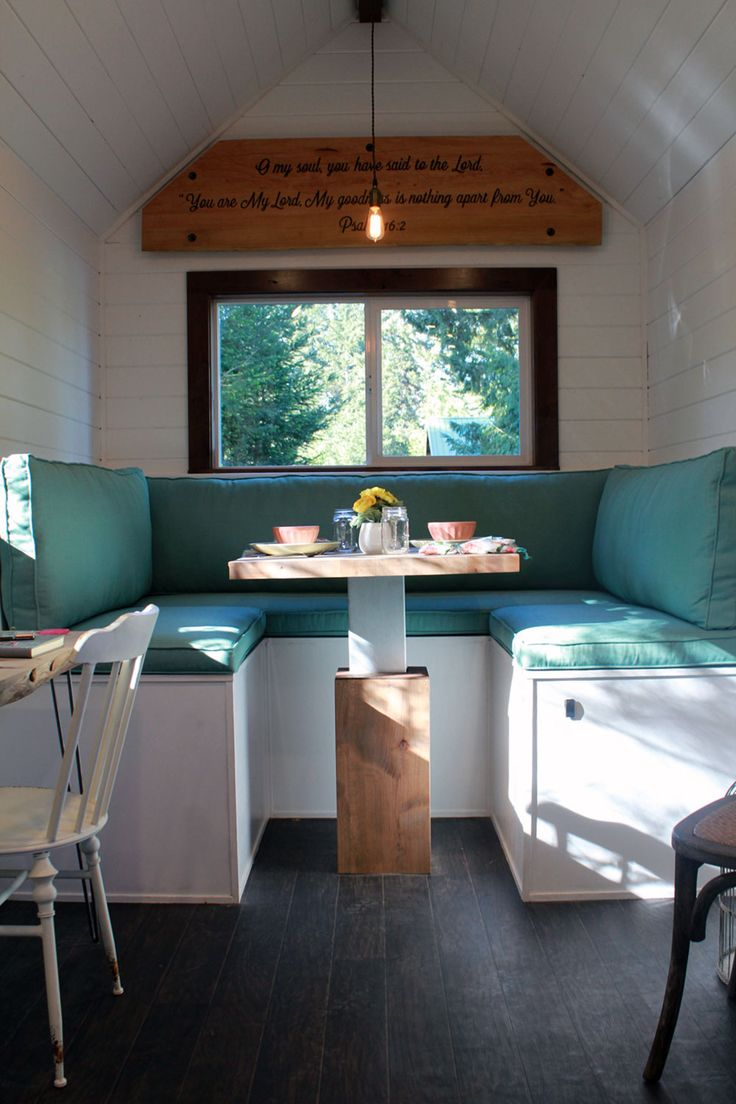 557 best Tiny House images on Pinterest | Tiny house living, Tiny ...