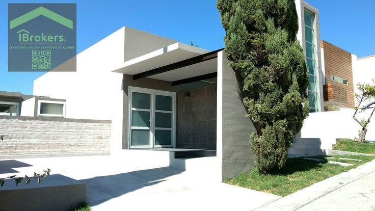 Casa en venta en los cipreses casa goded dise o for Diseno industrial casas