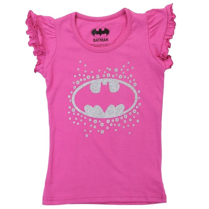 Best Comics Batgirl Baby Kids Clothes
