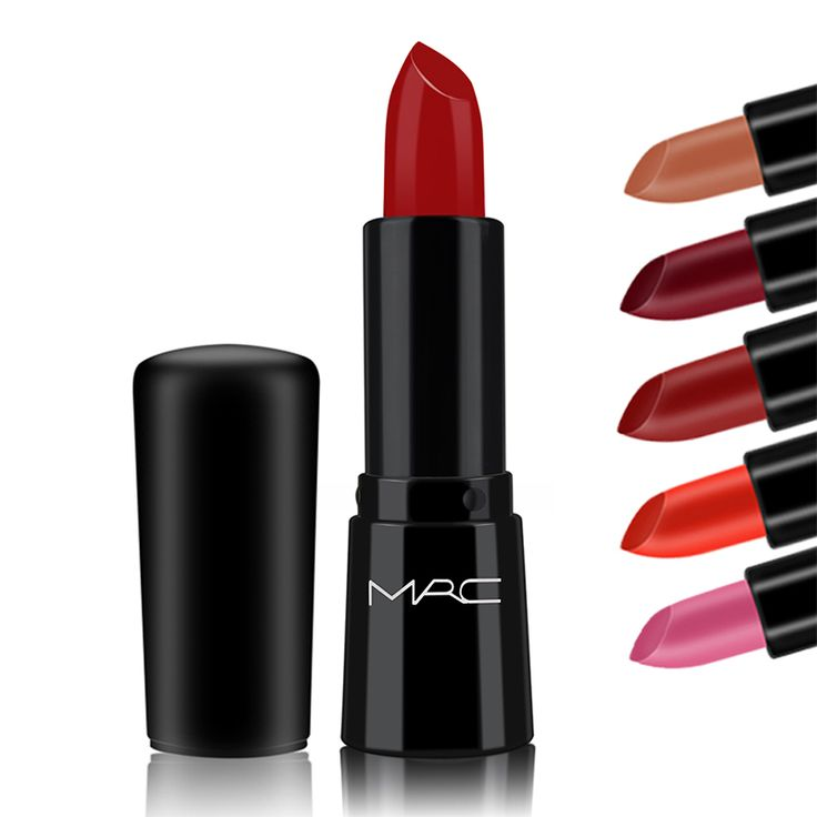 MRC Brand Lipstick Moisturizing Lipstick Rouge Waterproof Lasting Beauty Baby Lips kylie jenner lip kit kylie jenner…