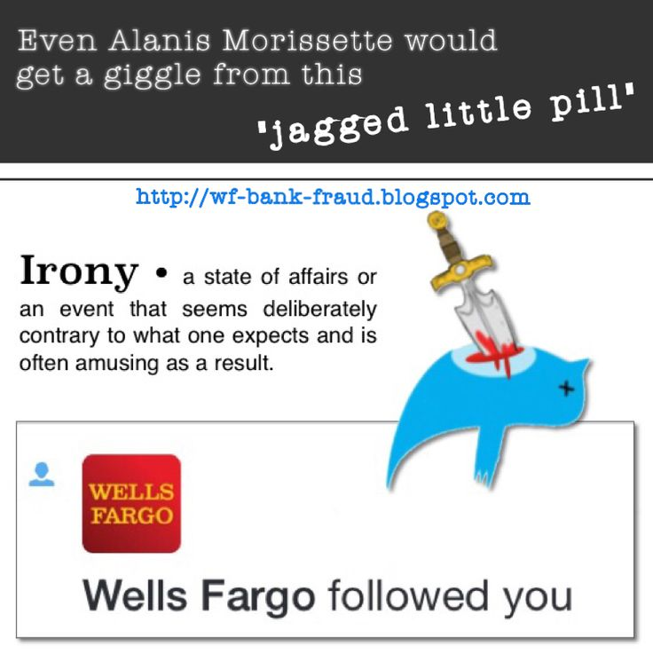 Wells Fargo opened two fraudulent accounts in my name and cost me tens of thousands of dollars. Then they stole my house because I couldn't afford to pay for their crime and my mortgage too. NOW they decided to follow me on Twitter? As usual, Wells Fargo is a day late and a dollar short