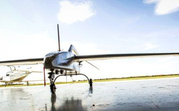 NCTC awarded National Science Foundation grant to advance Unmanned Aircraft Systems and geospatial education