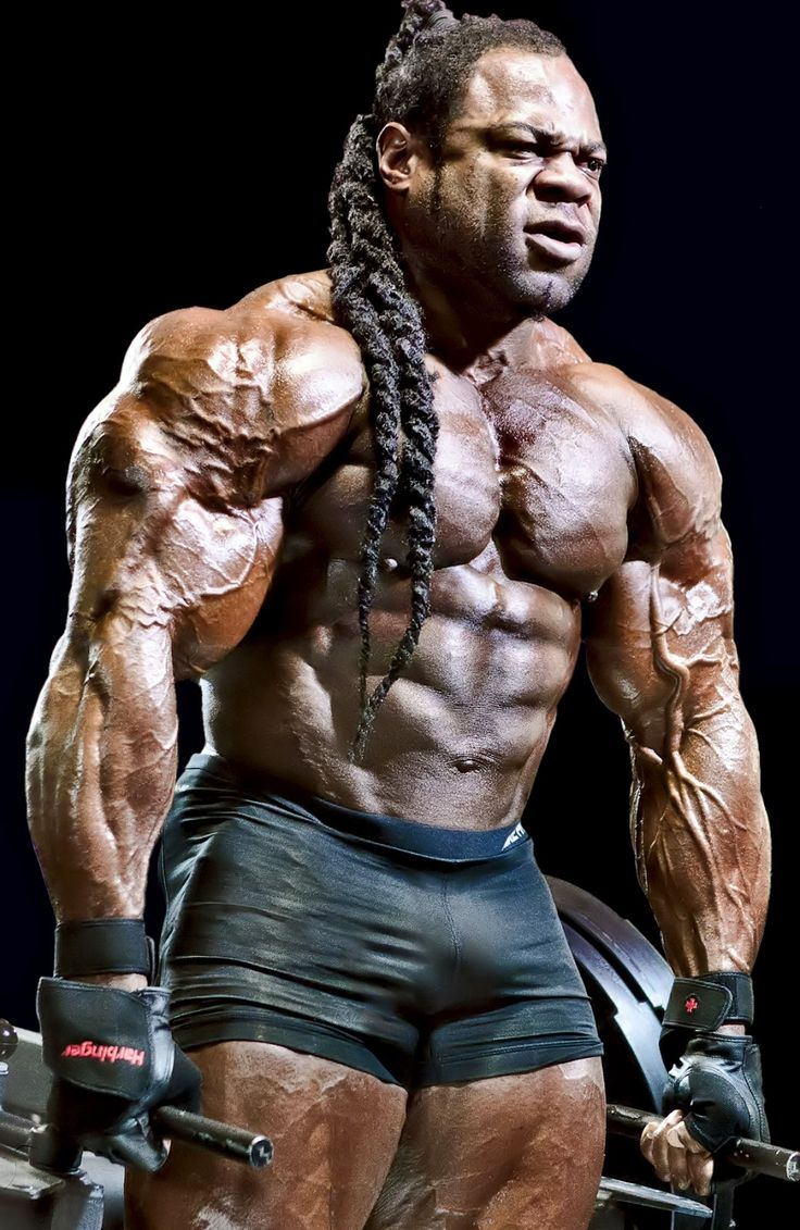 35 best images about Kai Greene on Pinterest | Bodybuilder
