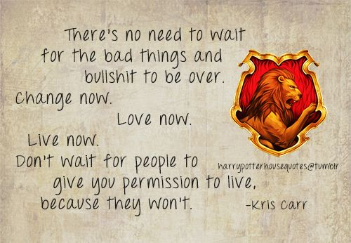 Harry Potter House Quotes: 106 Best Images About Gryffindor On Pinterest