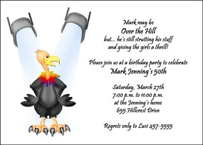 Best Birthday Invitations For Adults Images On Pinterest - Funny birthday invitations adults
