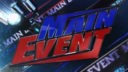 Poster Of WWE Main Event (2014) Free Download Full New Wrestling Show Watch Online At all-free-download-4u.com