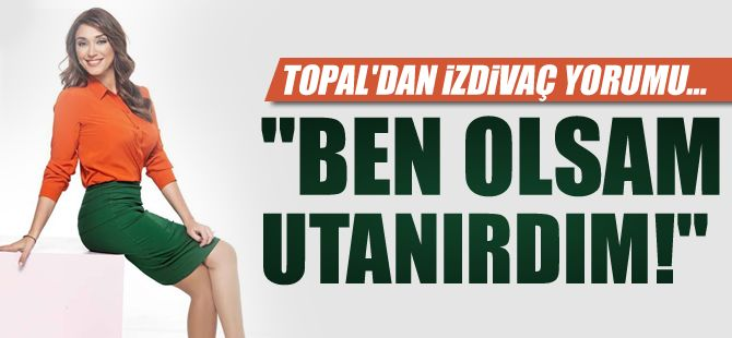 Zuhal Topal'dan izdivaç açıklaması!  http://www.noktamagazin.com/zuhal-topaldan-izdivac-aciklamasi-haber-247.htm