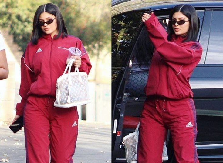 Kylie Jenner has created so much drama after sharing a brief video of baby Stormi Webster. Earlier today, Miss Jenner who is considered the queen of Snapchat, posted a brief clip where she is singing and playing with the little toes of her baby daughter. Travis Scott's baby mama had...