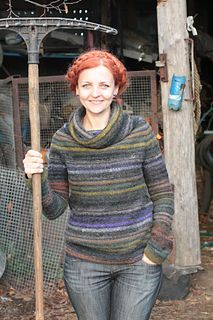 pattern 'redy ' by by ANKESTRICK  sizes XS to XXL in 8ply and pattern can be purchased on Rav €4.50 EUR