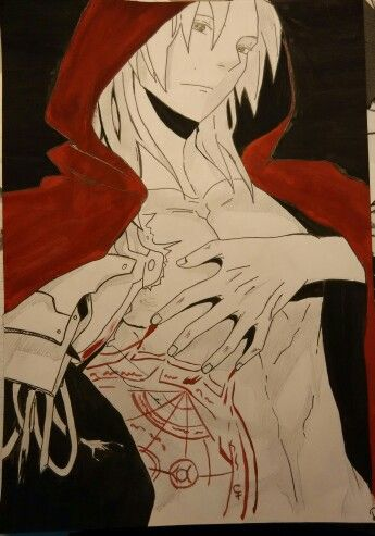 Edward *-* my love