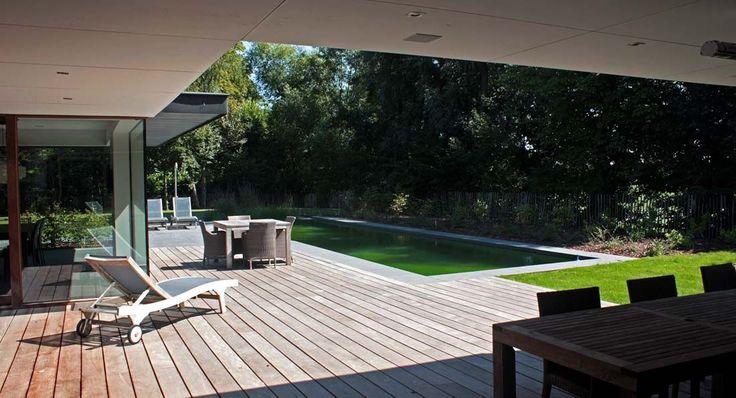 Luxury trade directory u003e greenarchitects laarne topluxe: der