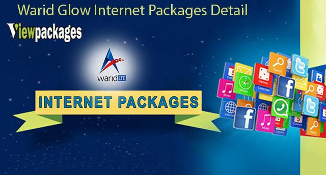 Jazz 3G/4G Internet Packages [Jul  2019] Daily, Weekly