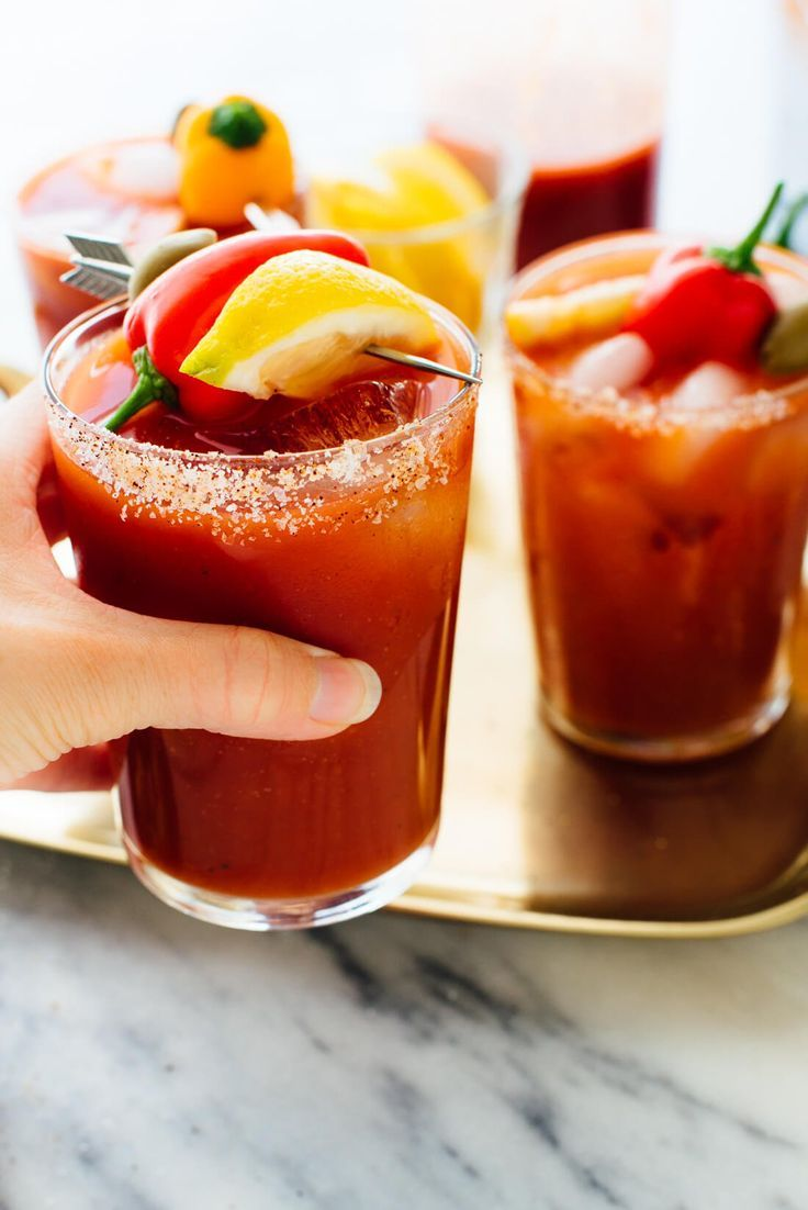 Pin On Healthy Cocktails