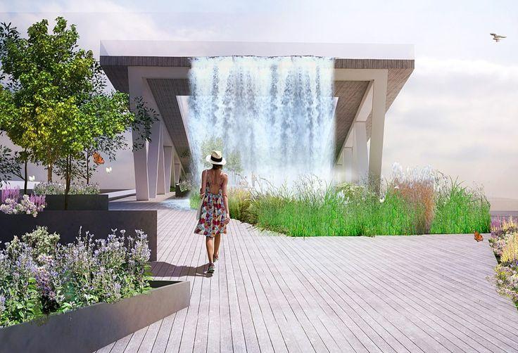 OMA+++OLIN+Selected+to+Design+D.C.'s+11th+Street+Bridge+Park