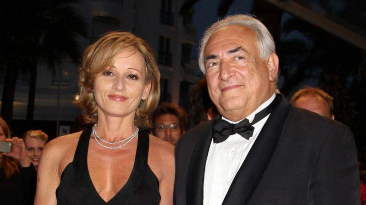 Dominique Strauss-Kahn s'est marié au Maroc #Peopolitique