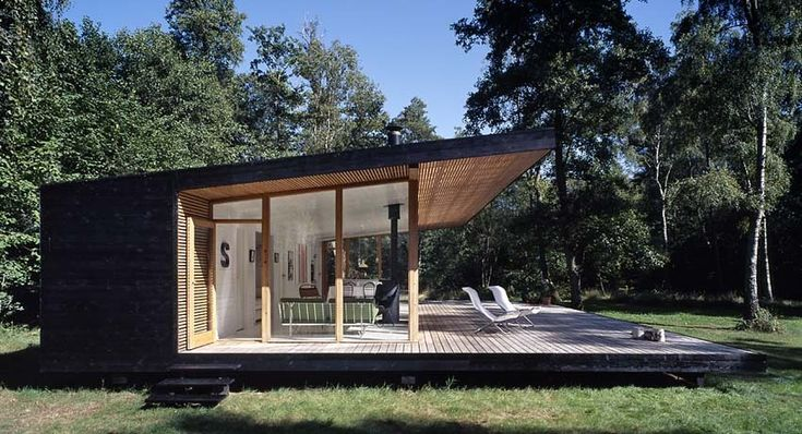 Cabin. — architags: Christensen & Co with Pernille...