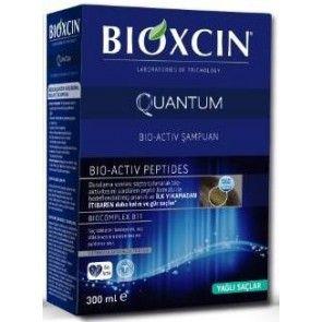 Bioxcin Quantum Yağlı Saçlar İçin Şampuan 300 ml - 28,90 TL