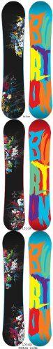 Burton Blunt Mens Snowboard