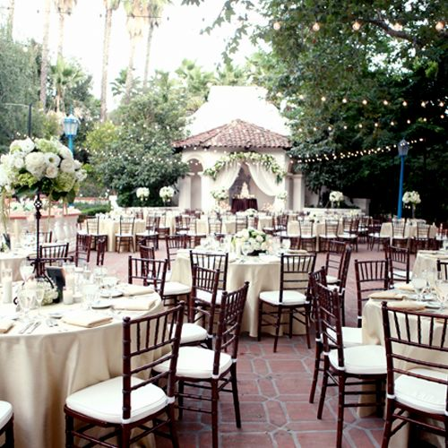 78 best wedding venues in southern ca images on pinterest wedding el teatro rancho las lomas orange county open air wedding venue junglespirit Images