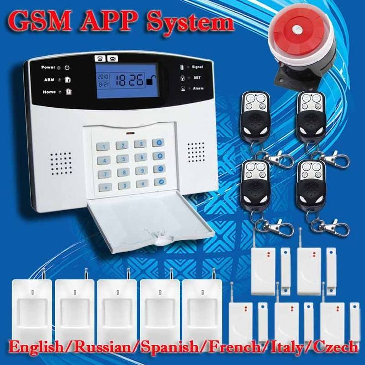 Best 25 best security system ideas on pinterest best security alarm systems the elements of a basic home security system you can wireless solutioingenieria Images